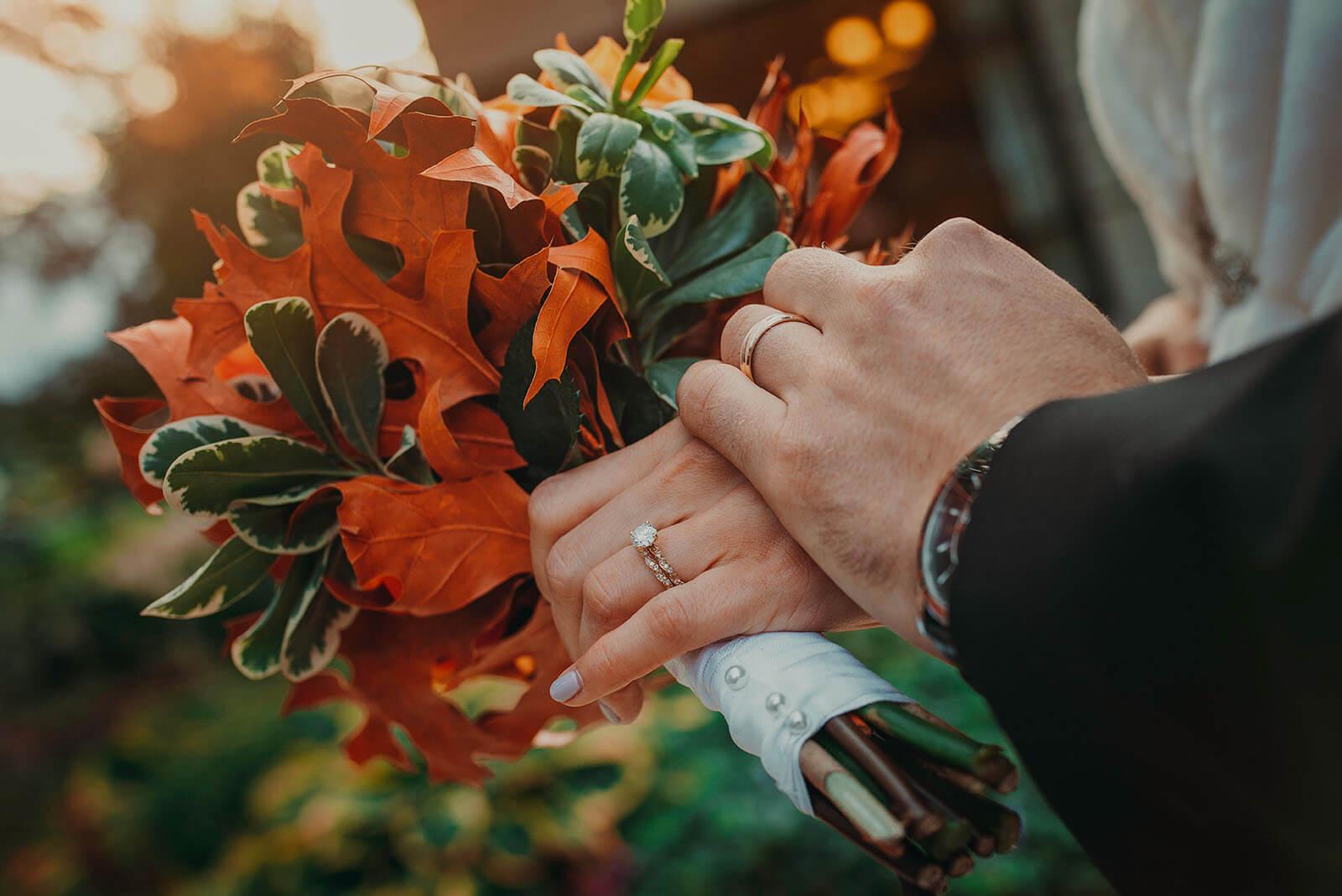 Fine Art Wedding Photo & Video